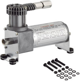 Montaż Hardwre Zdalny filtr powietrza Zawieszenie Zawieszenie Kompresor 12 V 0.5 Gallon Tank dla Off Road
