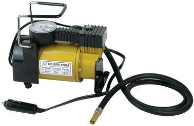 Heavy Duty Single Cyclinder Metal Kompresor powietrza YURUI YF623 do samochodów